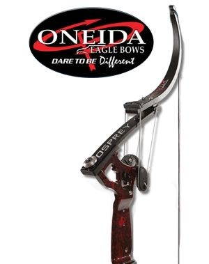 Oneida Osprey Bow | @giftryapp
