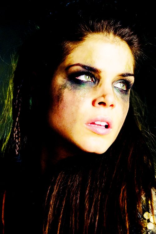 Octavia Blake in Blood Must Have Blood pt 2 stills