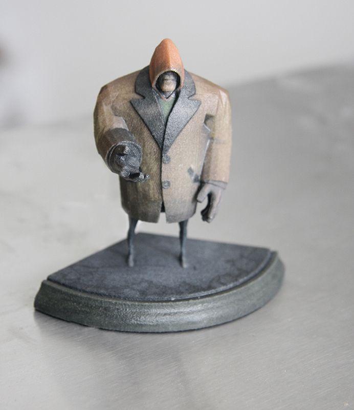 SKYFORM | 3D PRINTED FIGURINES | 3D TLAČ POSTAVIČIEK | www.skyform.eu