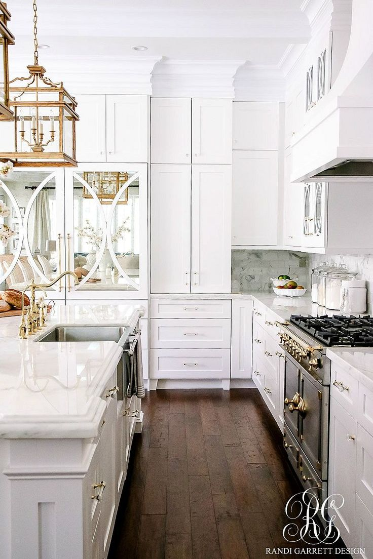 Top 25+ best White kitchen decor ideas on Pinterest ...