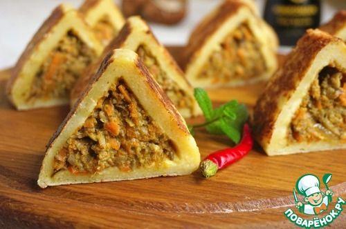 Сырники фулюганские - кулинарный рецепт