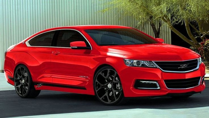 Official 2014 Impala Thread - Page 9 - Chevy Impala Forums ...