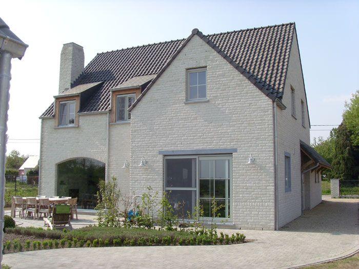 Onze gerealiseerde woningen en appartementen  Aannemer JRV-Construct