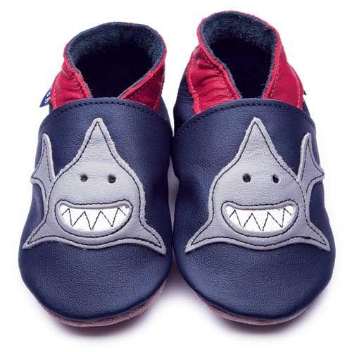 Zapatos Tiburón