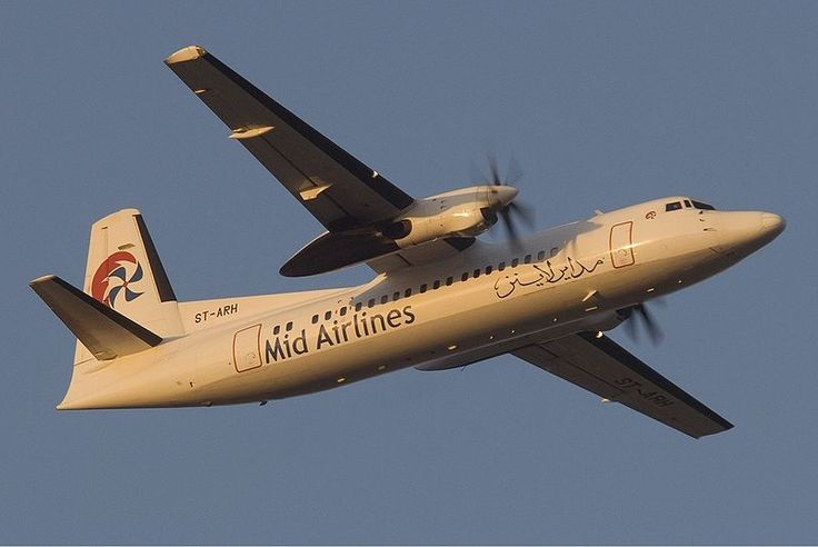 Mid Airlines Fokker 50 MTI-1.jpg