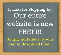 Website full of FREE classroom resources to download... no sneaky tpt stuff!