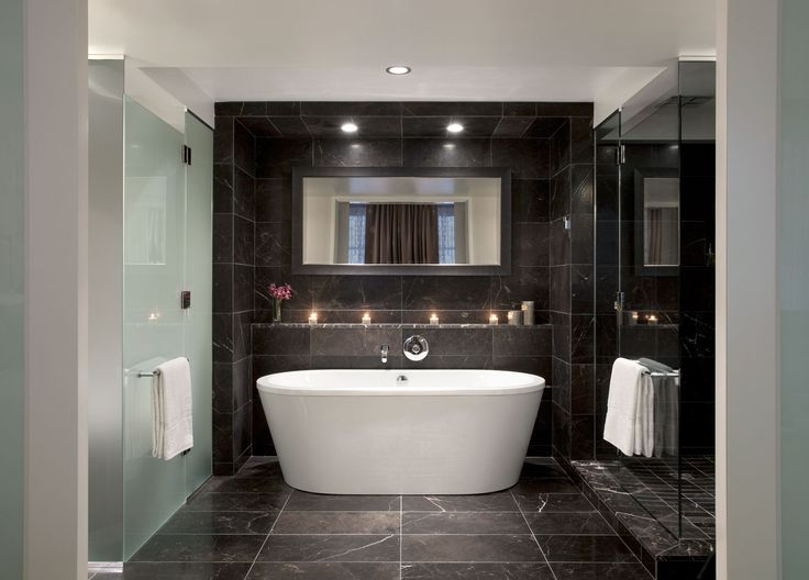 Luxury Bathrooms Black 28 best hot hotels images on pinterest | bathroom ideas, dream
