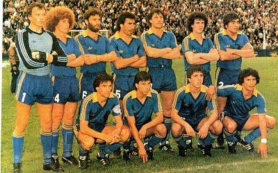 1983 Club Atletico Atlanta