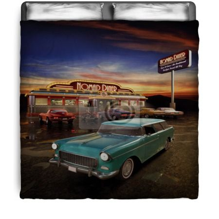 37 best american diners images on pinterest american for Diner home decor