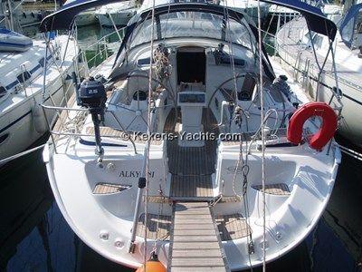 "Bavaria 50 Cruiser  ""S/Y ALKYONI"" http://www.kekeris-yachts.com/en/chartering/our-fleet/CharterYachtPage/yacht3748"