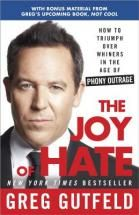 """From the irreverent star of Fox News's """"Red Eye """"and """"The Five,"""" hilarious observations on the manufactured outrage of an oversensitive, wussified culture.  Greg Gutfeld hates artificial tolerance. At the root of every single major political conflict is the annoying coddling Americans must endure of these harebrained liberal hypocrisies. In fact, most of the time liberals uses the mantle of tolerance as a guise for their pathetic intolerance. And what we really need is smart intolerance, or…"""
