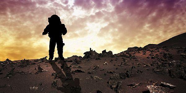H συμμετοχή της NASA στο The Martian του Ridley Scott | FilmBoy