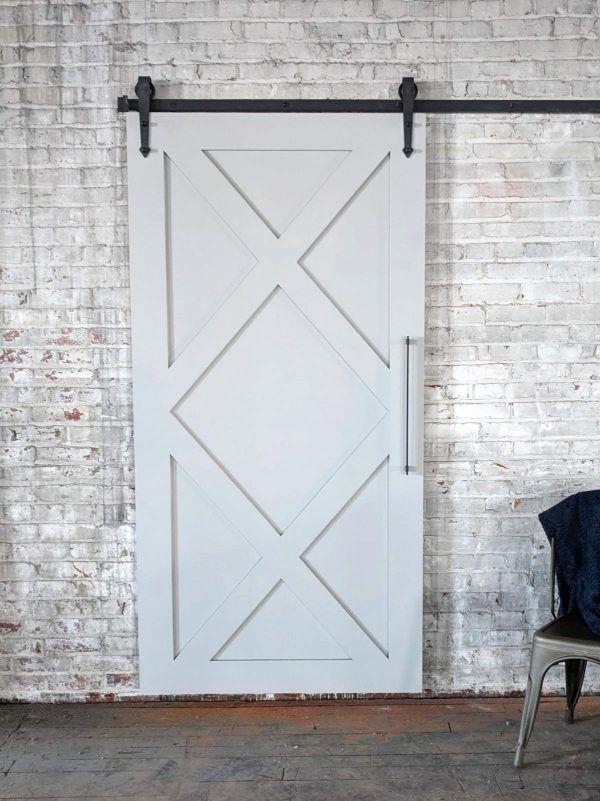 Pin On Barn Door
