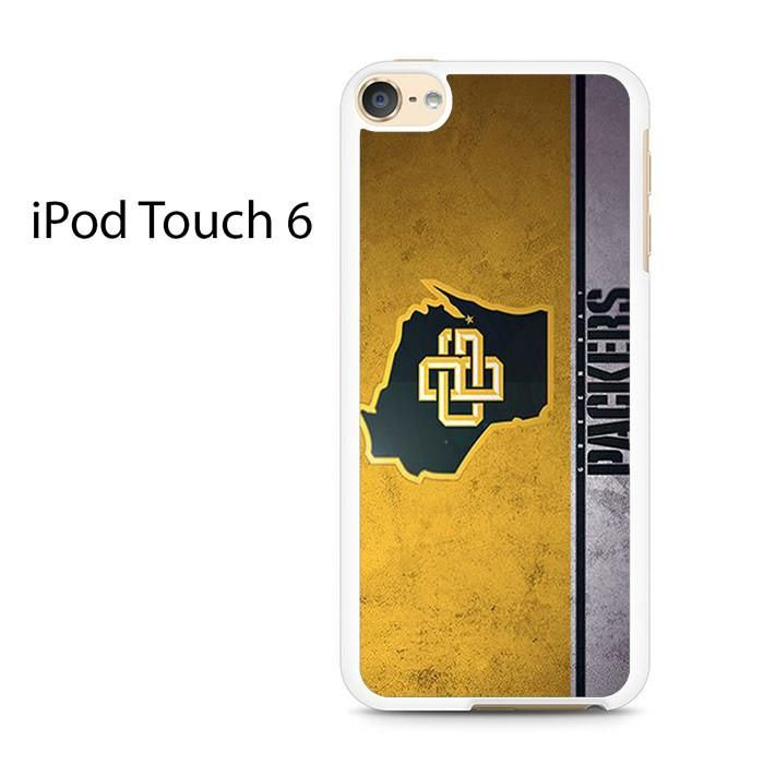 Excellent Green Bay Packers Wallpaper Ipod Touch 6 Case