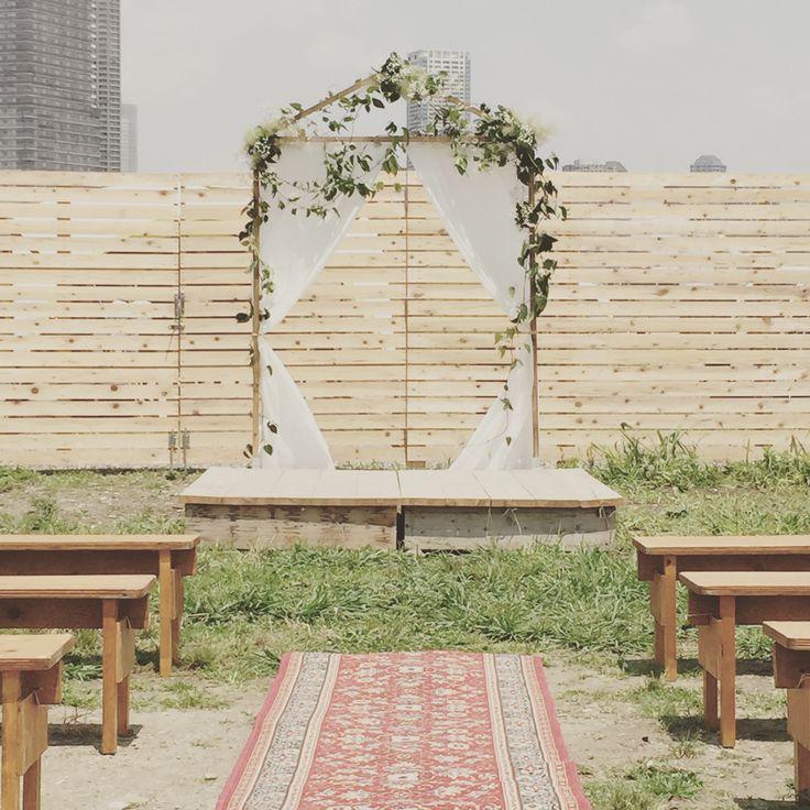 挙式/ ウェディング / 結婚式 / オリジナルウェディング/ オーダーメイド結婚式