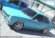 Vauxhall Chevette tubarao