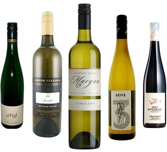 Low alcohol wines - a guide.  e.g. Vinho Verde wines from Portugal – Light-bodied, crisp, often having a slight spritz and typically about 10-11% ABV.