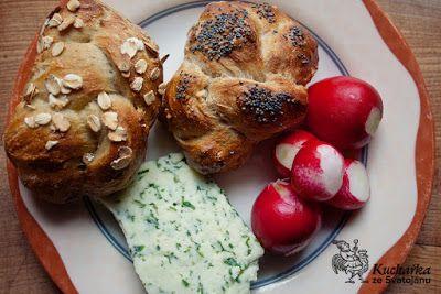 Kuchařka ze Svatojánu: HOUSKY KYNUTÉ PŘES NOC