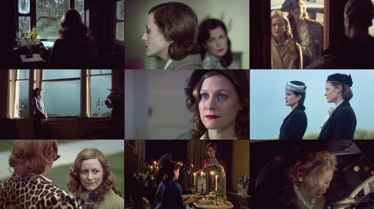 Daphne Geraldine Somerville, this movie is quite  relatable to my life.
