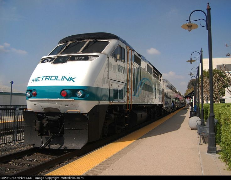 61 Best Images About Metrolink Commuter Rail On Pinterest