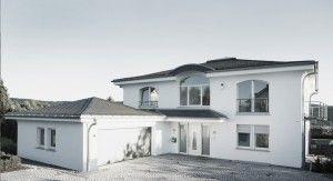 Villa | hengstebeck architekten + projektmanager |  Attendorn, Plettenberg, Finnentrop und den Kreis Olpe