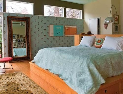 33 best Beds images on Pinterest Buy beds online, Double beds - schlafzimmer mit bettüberbau