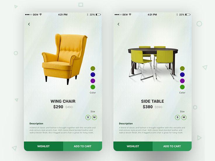 Superb Furniture App