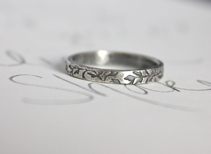 Perfect Purity Ring