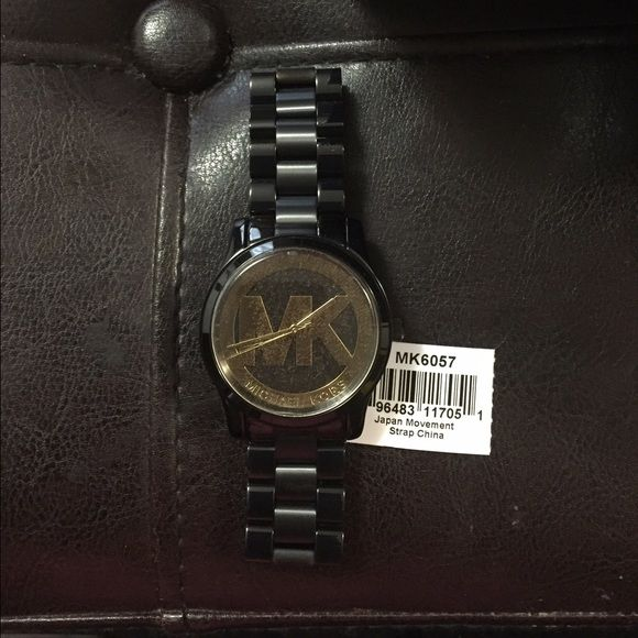 ✅NEW Michael Kors Watch ⌚️👍🏼 Michael Kors Watch brand new with tag in excellent condition. Michael Kors Accessories Watches