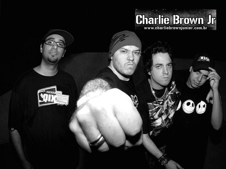 Dias de Luta, Dias de Glória - Charlie Brown Jr Mp3