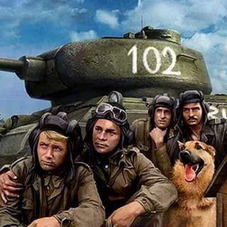 #Танки #Tanks #BattleTanks #RC #Броняня #worldwar #танкивгороде #radiocontrol #Game #battleoftanks # battleoftanks #war #wot #games #ufa #ufacity #ufalove #ufalifestyle #matureufa. 4 танкиста и собака культовый  фильм, лично я его в детстве очень любил смотреть! Мы как любители и организаторы боев танков на радиоуправлении не могли обойти стороной столь хороший,по челеовечески добрый фильм������ http://www.unirazzi.com/games/post/1476928466435108998_4807454813/?code=BR_Gp14hvCG