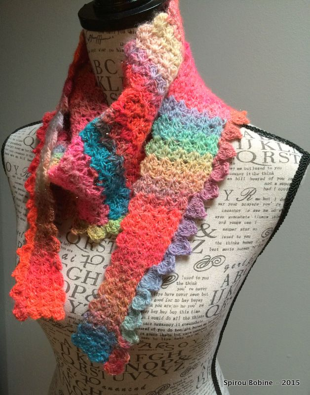 aiguille en f te 2015 spirou bobine crochet