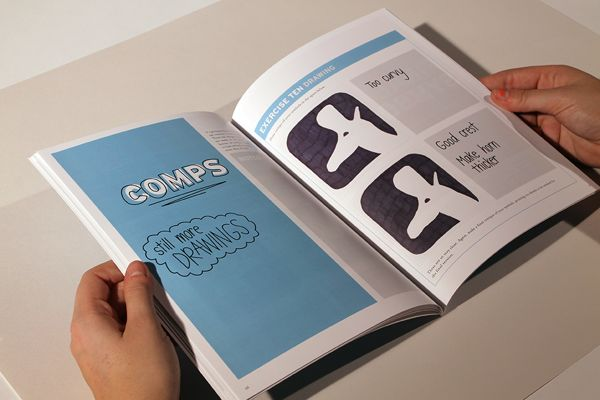 The Zookeeper's Handbook on Behance