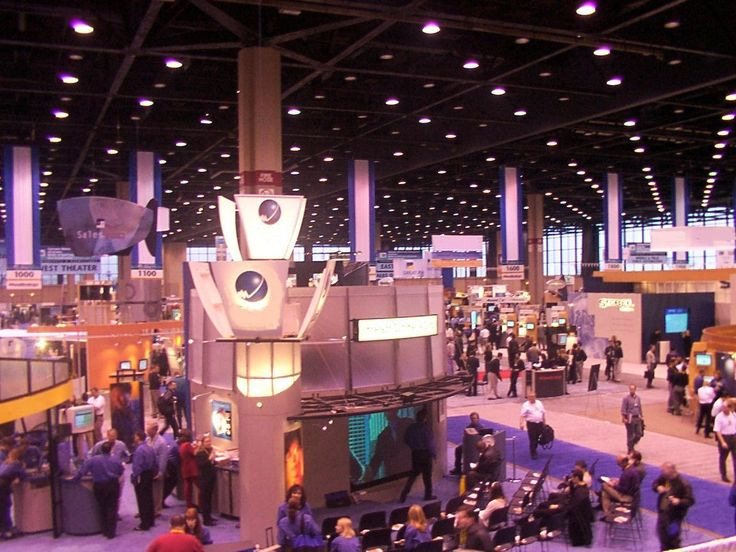Your trade show booth location in the exhibit hall can be key to getting maximum desired traffic and resulting ROI. We have tips for selecting your booth space.