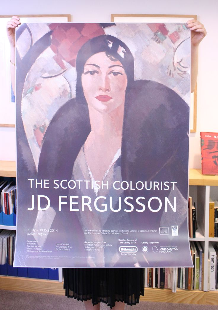 49 best booklist images on pinterest exhibitions other the scottish colourist jd fergusson 2014 the first major retrospective in almost fandeluxe Gallery