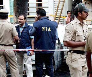 In a major breakthrough, the National Investigation Agency (NIA) detained 11 people for suspected terror links in raids which it conducted at several places in Hyderabad this morning following a tip from sources. The raids were conducted following a tip off about suspicious terror-related activities here. NIA IG Sanjeev Kumar told ANI over telephone that the agency has conducted searches a..  Read More