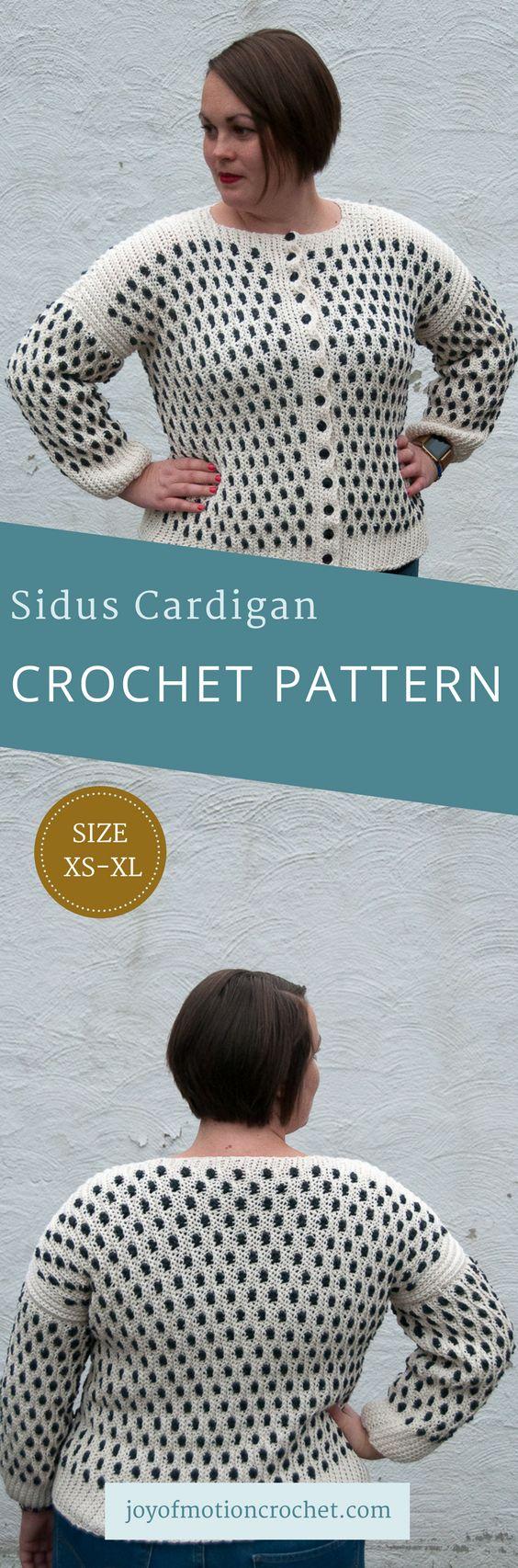 Crochet cardigan. Cardigan crochet pattern. Crochet garment. Crochet clothing. Intermediate crochet pattern.  #crochetpattern #crochet #crochetcardigan #crochetgarment #crochetwrap
