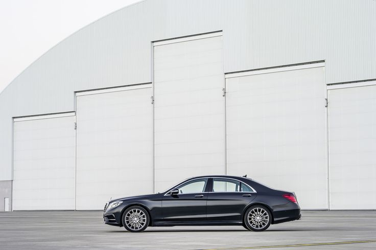 2014 Mercedes Benz S Class Picture