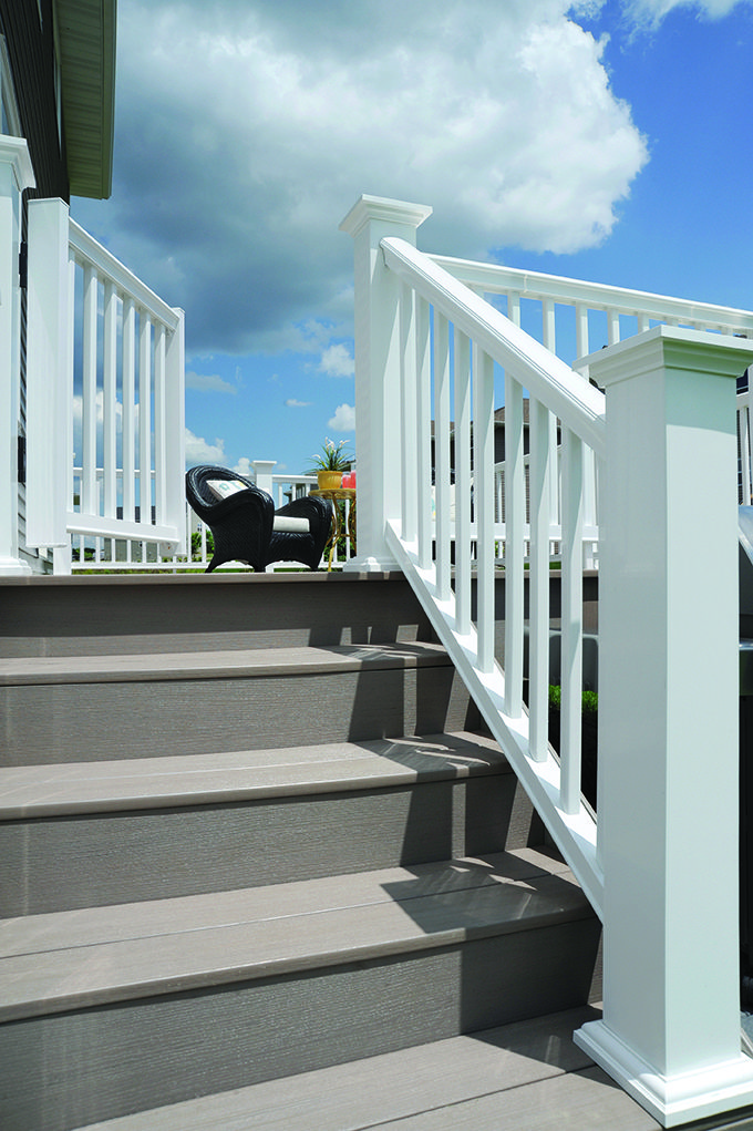 382 Best Eco Wpc Balcony Decking Images On Pinterest