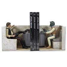 15 Of The Coolest Bookends (PHOTOS, POLL)