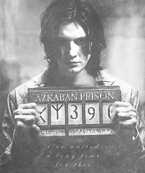 #Azkaban #HarryPotter Whoever did this, i am in debt to you. Sirius Black portrayed by Ben Barnes!!!