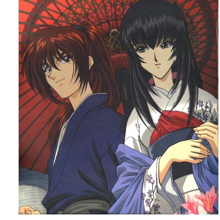 1000+ Images About Samurai X On Pinterest