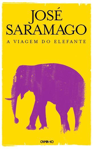 A Viagem do Elefante (José Saramago)