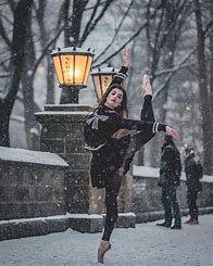 Street Ballet Photography