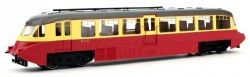Dapol 4D-011-003 Streamlined Railcar W14 BR Lined Carmine & Cream - OO Scale: Locomotive Multiple Units, Railcar.  Your Price: £123.25 MRP: £145.00 Save £21.75 (15%)