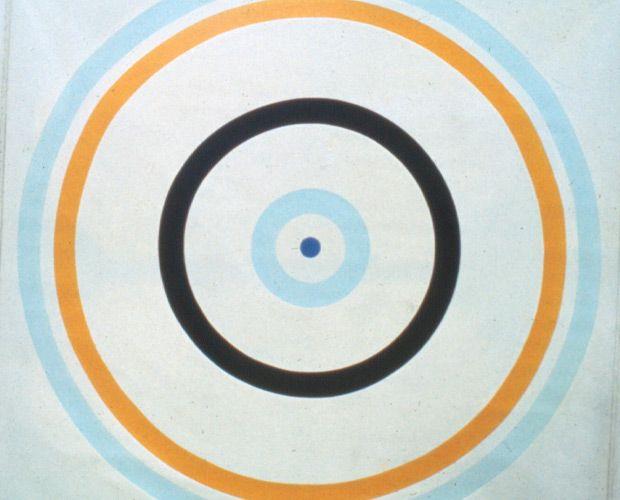 Earthen Bound, 1960