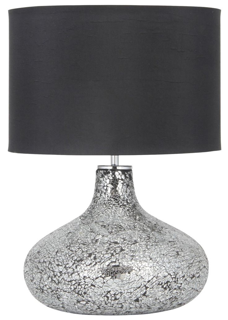 Evie Mosaic Table Lamp | Table Lamps | PAGAZZI Lighting