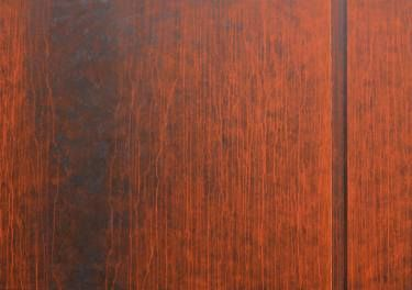 Corten steel plate No. 7