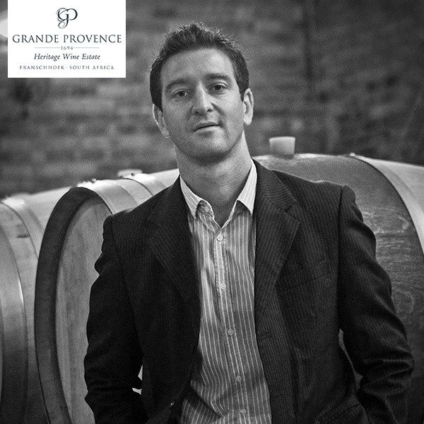 Introducing Matthew van Heerden - our recently appointed General Manager and Winemaker. Read more about Matthew here: http://ow.ly/Cdj1303PHF5