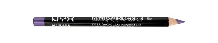 Pin for Later: 14 NYX Products Every Makeup Junkie Should Own Slim Eye Pencil